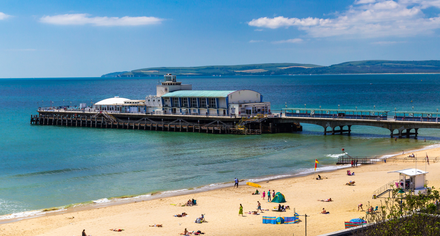 Bournemouth Travel & Tourism Field Trip