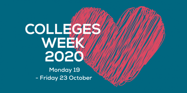 Colleges Week 2020