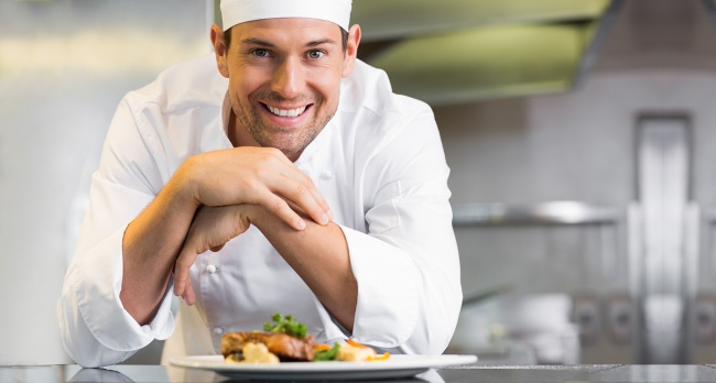 Fixed Term Chef Vacancy